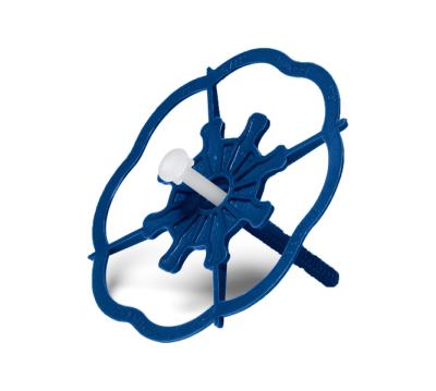StarTrack blue / Open Isı Yalıtım Sistemi