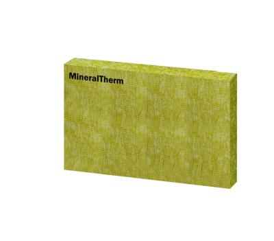 MineralTherm / Star Isı Yalıtım Sistemi