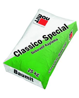 Classico Special / Star Isı Yalıtım Sistemi