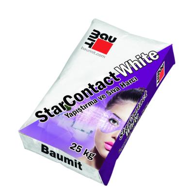 StarContact White / Star Isı Yalıtım Sistemi